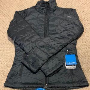 Women's NWT Columbia Omni-Heat Jacket